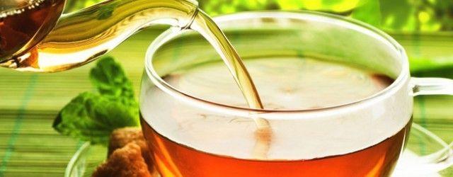 Sarımsak Çayı Zayıflatıyor
