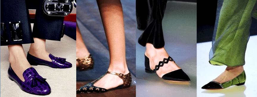 ayakkabı model