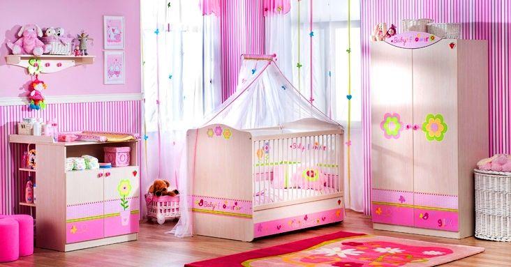Sağlıklı Bir Bebek Odası İçin Nelere Dikkat Edilmeli?