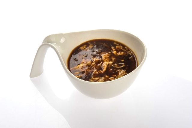 Vitamin Deposu Diyet Çin Çorbası