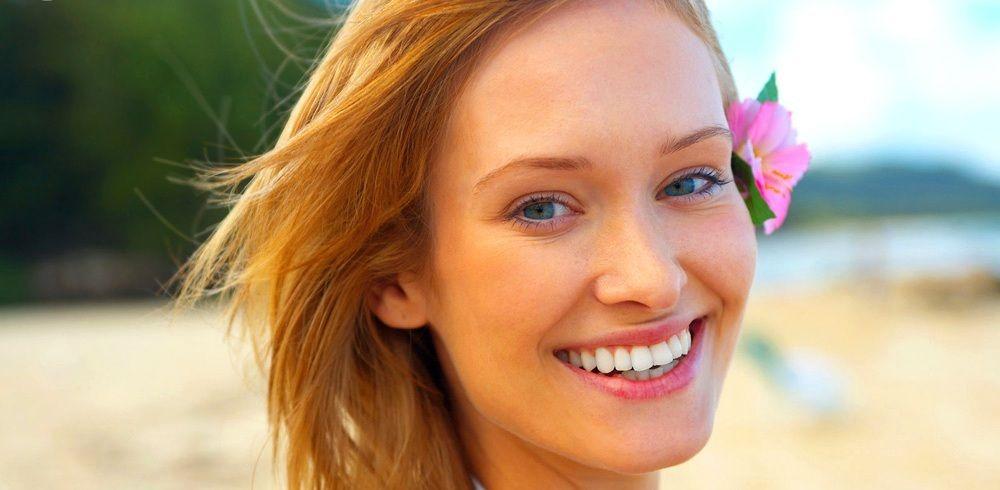 Makyaj Yapmadan Güzel Görünmenin 6 Yolu