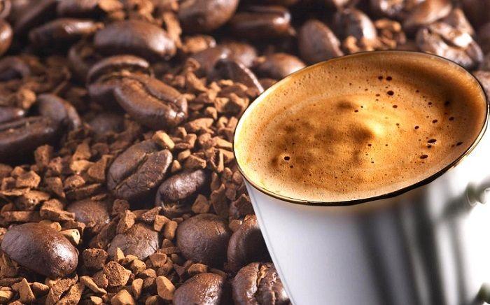 Kahve Zayıflatıyor