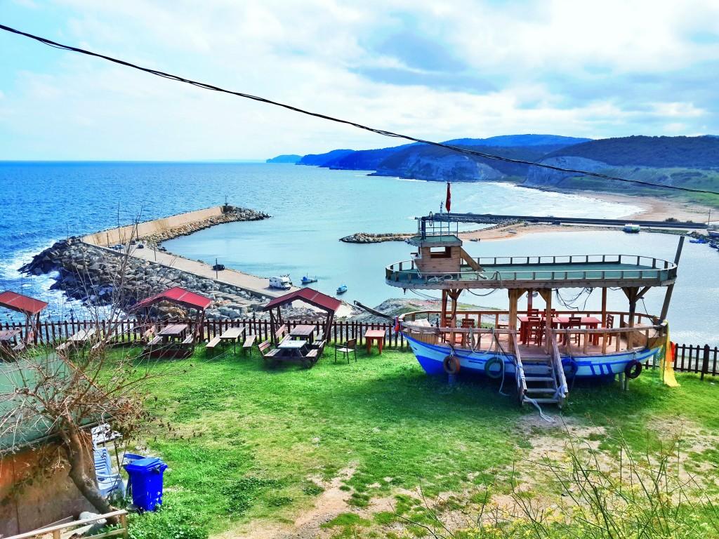 Saklı Cennet Kıyıköy