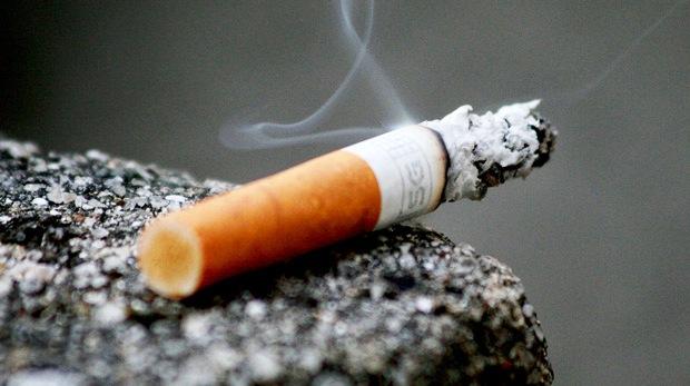 Ağız Ve Diş Sağlığında Sigara Faktörü
