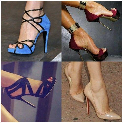 seksi ayakkabı