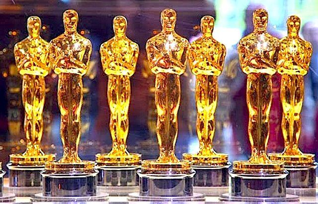 Oscar 2015 Ödülleri Sahiplerini Buldu