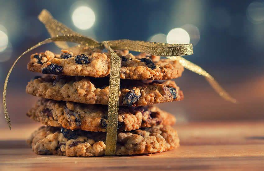 Tadı Damağanızda Kalacak Cookie Tarifi