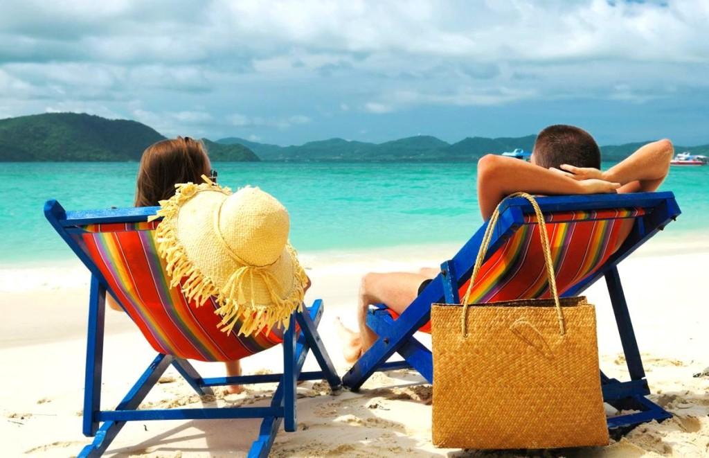 Tatil Hazırlıkları Başlasın