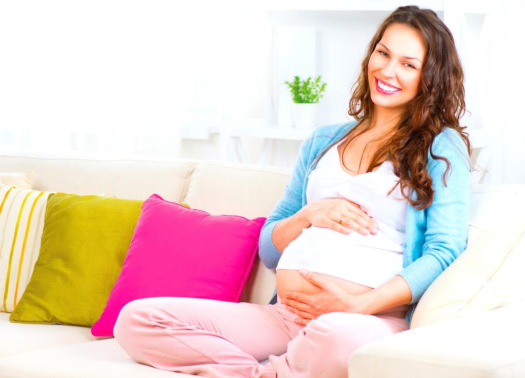 Mutlu Bir Hamilelik İçin 10 Tavsiye