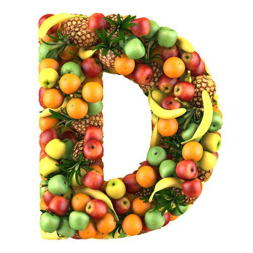 Güneşin Bize Hediyesi D Vitamini