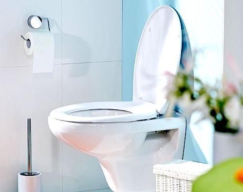 Tuvaletlerdeki Büyük Tehlike