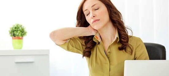 Boyun Sağlığında Yastık Seçiminin Önemi