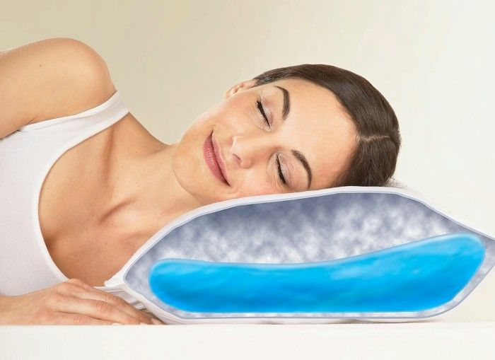 su yastığı