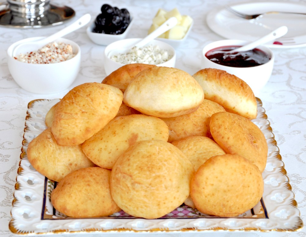 Balkan Mutfağından Uştipak Tarifi