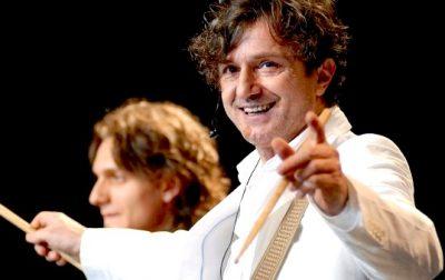 Goran Bregovic'in Konserini Kaçırmayın!