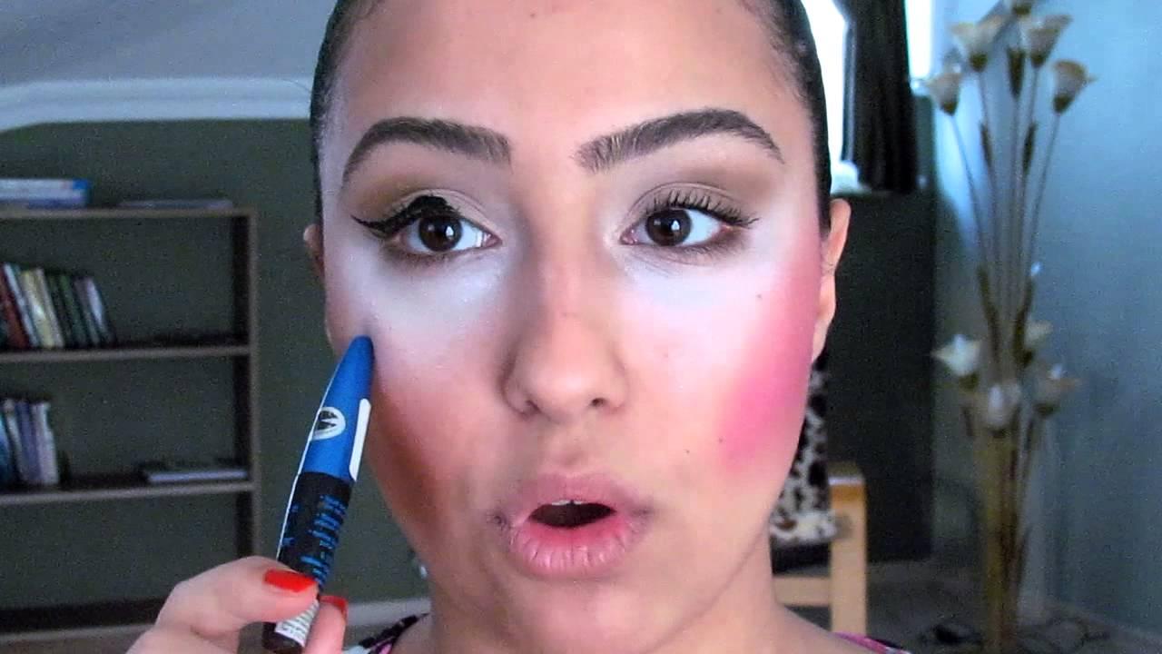 Bu Makyaj Hatalarını Yapmayın