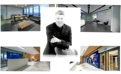 Uzmanımız Ali Doruk'tan Verimi % 30 Arttıran Ofis Tasarımının Önemi