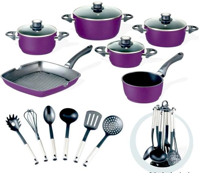 mutfak araçları