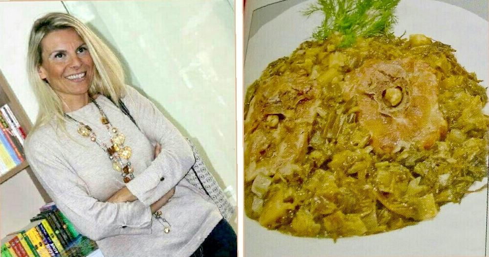 Sermin Alposkay'ın Mutfağından Eşsiz Bir Tarif