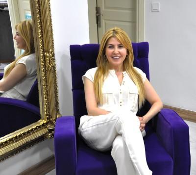 Emine Saraç Güzellik Merkezi'nin Kurucusu Emine Saraç İle Cilt Bakımı Üzerine Gerçekleştirdiğimiz Röportaj