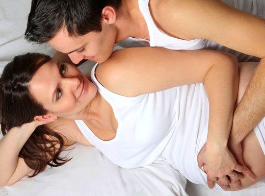 Hamilelikte Cinsel İlişki Zararlı mıdır?