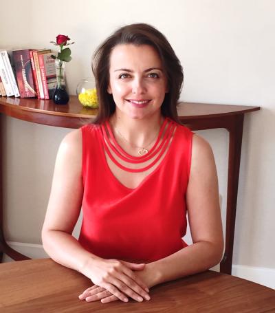 Aile Dizimi Terapistimiz Reyhan İlknur'un Söyleşisini Kaçırmayın!