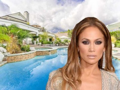 Jennifer Lopez'in Kusursuz Evi