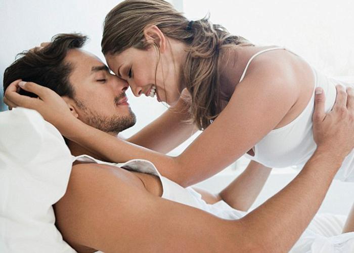 Daha Fazla Orgazm İçin Daha İyi Egzersiz
