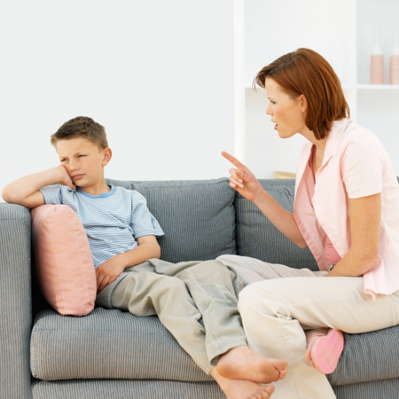 Ailelerin Dikkatine