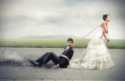 Evliliğinizi Kurtarma Yolları
