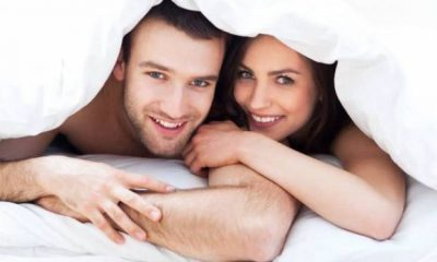 Seks Diyeti