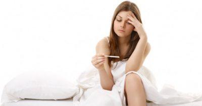 Stres Gebeliği Engelliyor