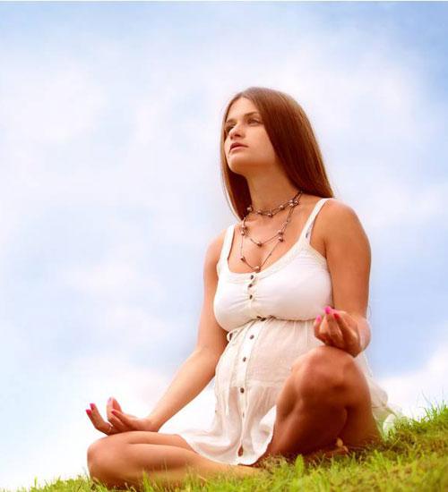 Hamilelikte Meditasyon Önemi