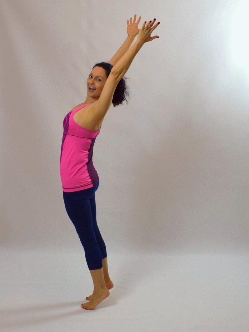Depresyona Karşı Yoga Hareketleri