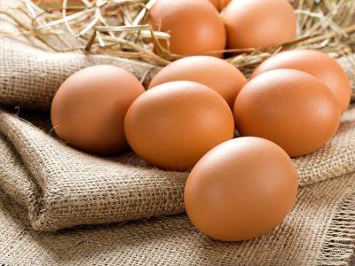 Haşlanmış Yumurta Diyeti İle Zayıflayın