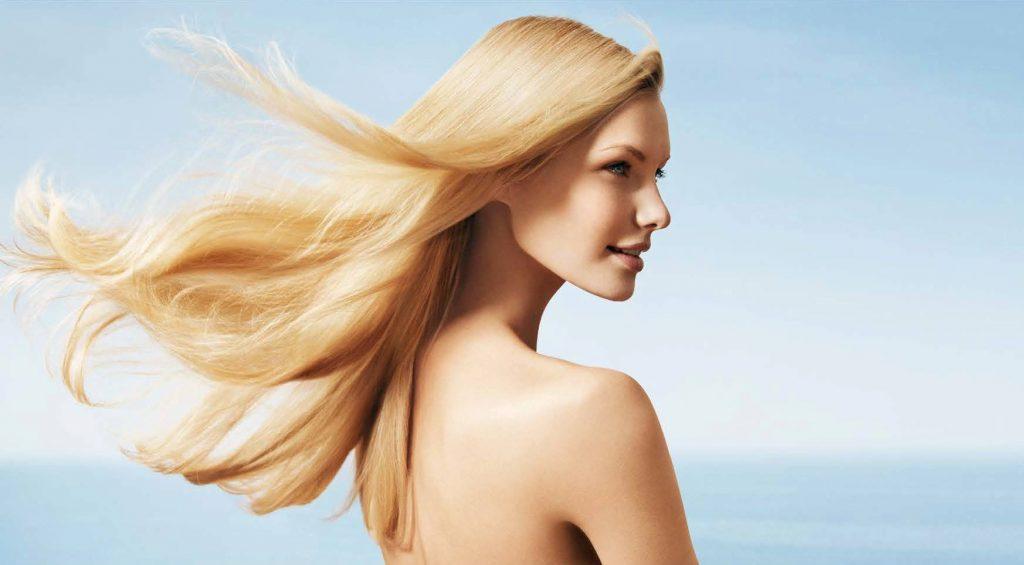 Yaz İçin Doğal Saç Bakım Önerileri