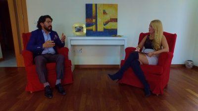 Dr. Sinan Akkurt İle Biorezonans Metodu Üzerine Bilgilendirici Bir Söyleşi Yaptık