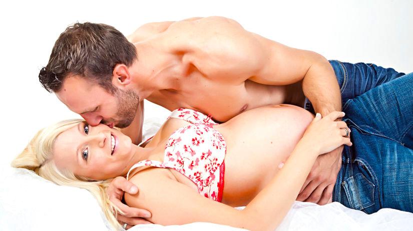 Hamilelikte Cinsel İlişki Zararlı mı?