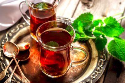 Yemeğin Üstüne Çay İçmeyin!