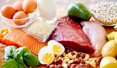Anne Sütünden Sonra En Zengin Protein Kaynağı Nedir?