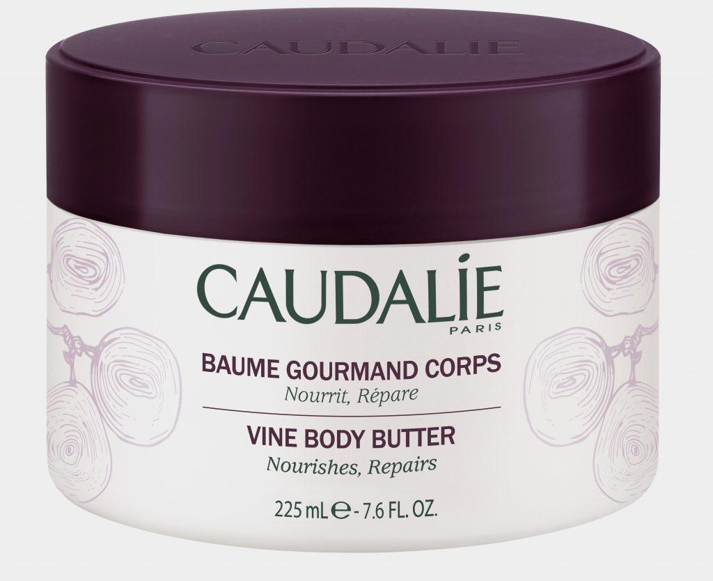 Kuru Ciltleri Besleyen Caudalie Vine Body Butter