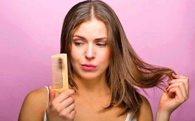 Saç Dökülmesine İyi Gelen Bitki ve Besinler Nelerdir?