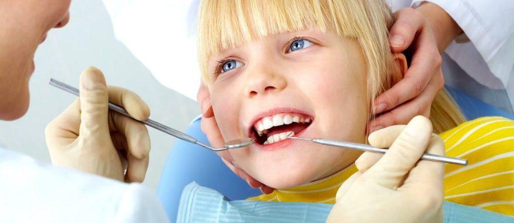 Çocuklarda Diş Sağlığının Önemi Nedir?