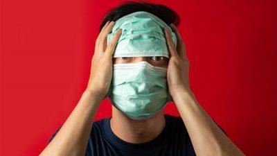 Kaygı ve Panik Virüsten Daha Tehlikeli